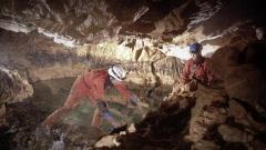 Słowacja - Jaskinia Mangalica, Michnova i Teplica