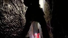 Jaskinia Kasprowa Niżnia - Zajęcia z Pierwszej Pomocy