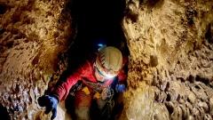 Jaskinia Zimna- wyjście kursowe